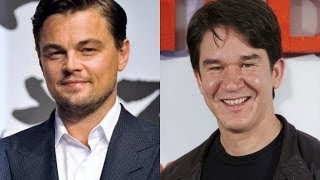 Daniel Espinosa To Helm Leonardo DiCaprio's BLOOD ON SNOW - AMC Movie News