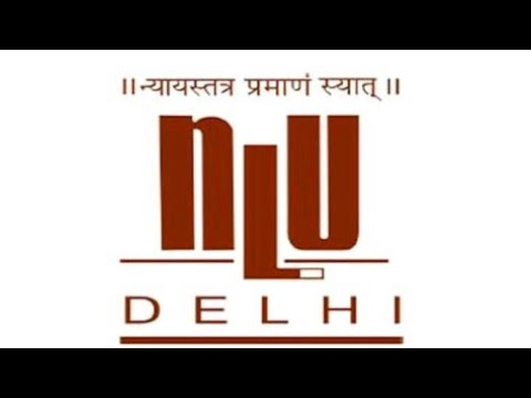 N.L.U. Delhi National Conference on Wrongful Prosecution: 