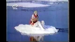 1996年ごろのサッポロの北海道生ビールのCMです。北海道は冷えてます。