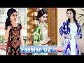 Milliy va Zamonaviy liboslar modasi va fasonlar Fashion UZ 25 qism 2017