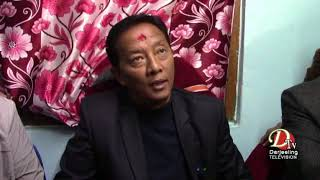 Darjeeling News Top Stories 25  May 2018 Dtv  Part 2