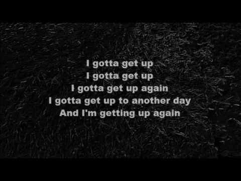 Alex Skrindo - Get Up Again (feat. Axol) [Lyrics]