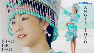 Angie Thao - Niag Dej Dag (Dance Cover)