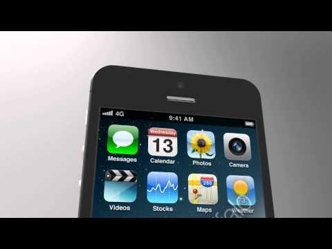Imágenes filtradas del iPhone 5