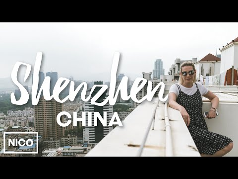 Shenzhen - The Top 5 Things To Do In The City