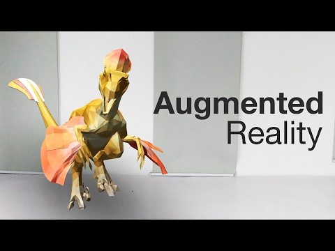 10 Unique Things You Can Do With Augmented Reality