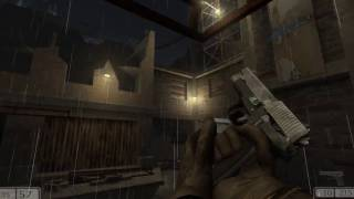 Chaser - PC Gameplay Little Tokyo