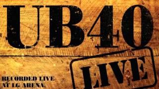 09 UB40 - Cherry Oh Baby [Concert Live Ltd]