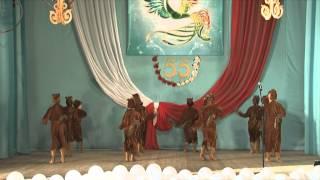 Бурундучки(Театр Танца