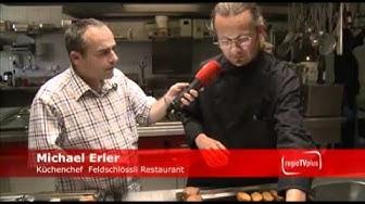 Hopfen im Feldschlösschen Restaurant - regioTVplus