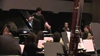 César Franck Variaciones Sinfónicas (ensayo)