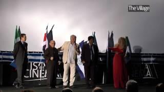 The Village - Anniversario Indipendenza America Centrale - Isola del Cinema - 1° Parte