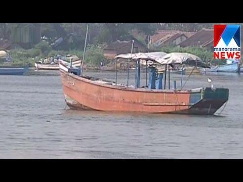 Dredging halt affecting fishermen lives in Kannur  | Manorama News