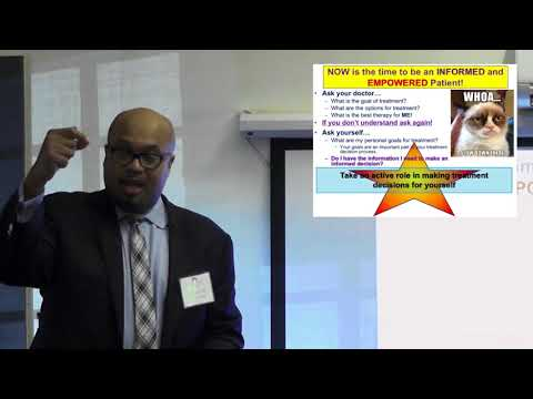 Dr. Craig Cole:  What are Your Myeloma Treatment Goals