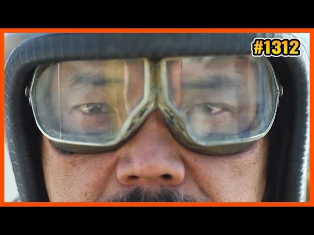 Born To Ride TV - Knucklehead in Japan, Mayans MC, Rob on Motofest
