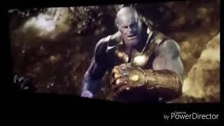Avenger Infinity War Leaked video Footage 4