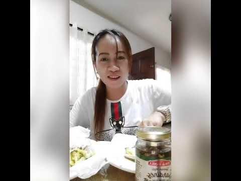 Spanish Sardines of Pande Manila #tmgvlog02 #trishamarieglends January 21,2020