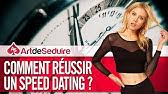 soiree speed dating versailles