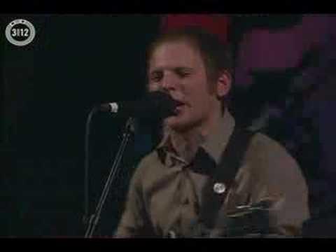Harrisons 'Dear Constable' live Amsterdam 31.3.07