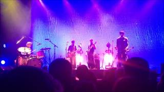 The Eels - Open My Present live Munich/München 2013