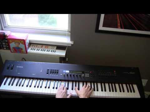 Heat Wave Piano Lesson