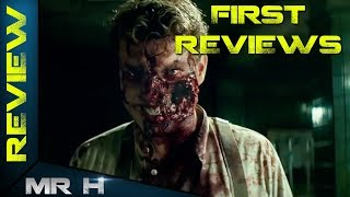 OVERLORD First Reviews - A Horror Fans Dream?