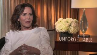 """Unforgettable"" Interview With Director Denise Di Novi"