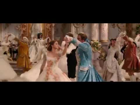 BEAUTY AND THE BEAST Movie Celebration Dress Emma Watson Dan Stevens Disney