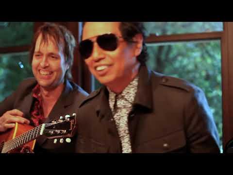 Alejandro Escovedo & Chuck Prophet - Always a Friend