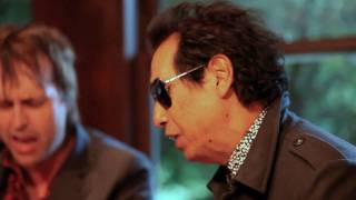 Alejandro Escovedo & Chuck Prophet - Always a Friend