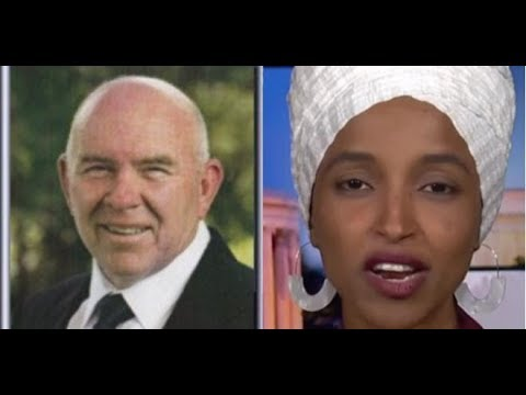 Ilhan Omar fires back after Alabama Republicans call for her expulsion from Congress