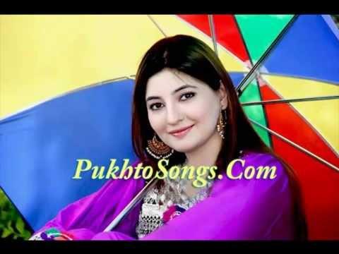 song pashto new Gul panra