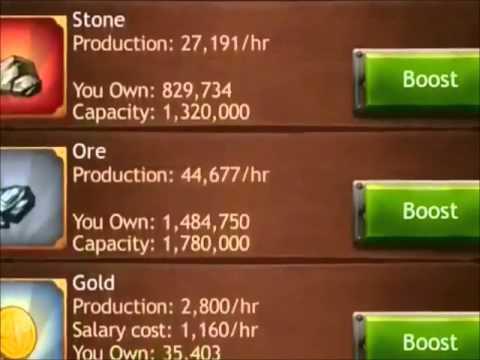 Cheap Kingdoms Of Camelot Gems