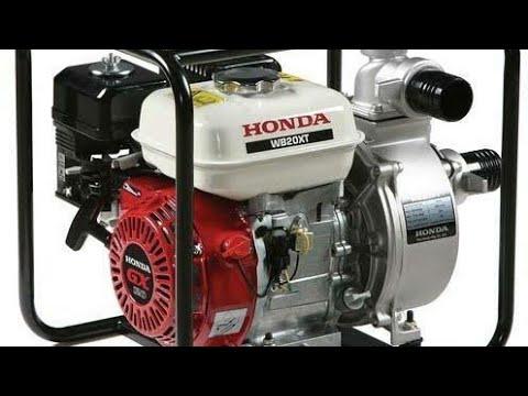 Honda water pump wb30x price