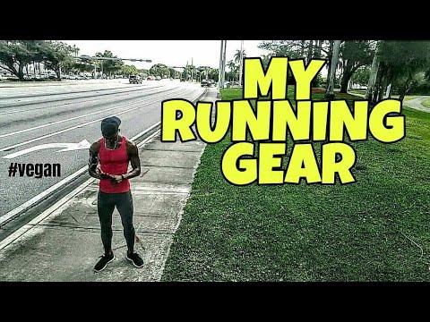MY RUNNING GEAR LEGGINGS   Juice84   Broward County South Florida Coral Springs Vegan Vlogger