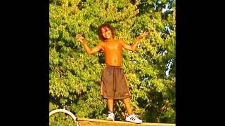B Boy Vashaun Slideshow