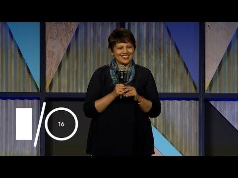 Google Play Awards - Google I/O 2016