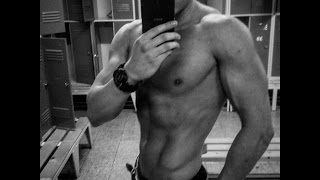 artur arciszewski vlog 4 5 tygodni redukcji trening w fitness point motywacja