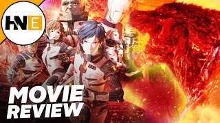 Godzilla: City on the Edge of Battle Movie Review