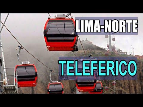 LIMA - PERU tendrá nuevo SISTEMA DE TRANSPORTE