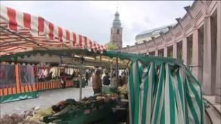 Pirmasens Ex-Schuhstadt aus Stadt Land Kreis SWR