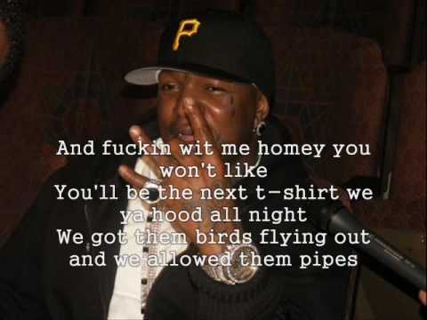 Birdman & Lil' Wayne - Like Father, Like Son (W/ LYRICS)