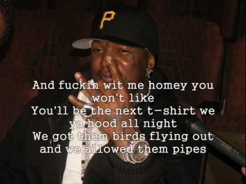 Birdman & Lil' Wayne - Like Father, Like Son (W/ LYRICS)