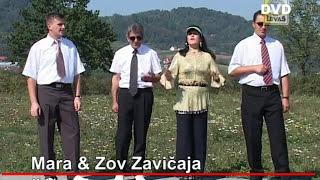 Mara i Zov zavičaja - Kajda