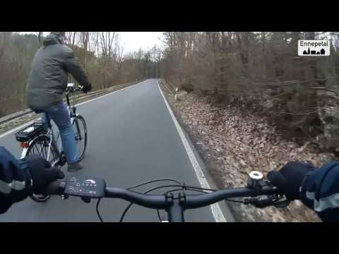 News E-Bikes 2017 Pedelec neu kaufen testen in Ennepetal  E-Bike Ennepetal