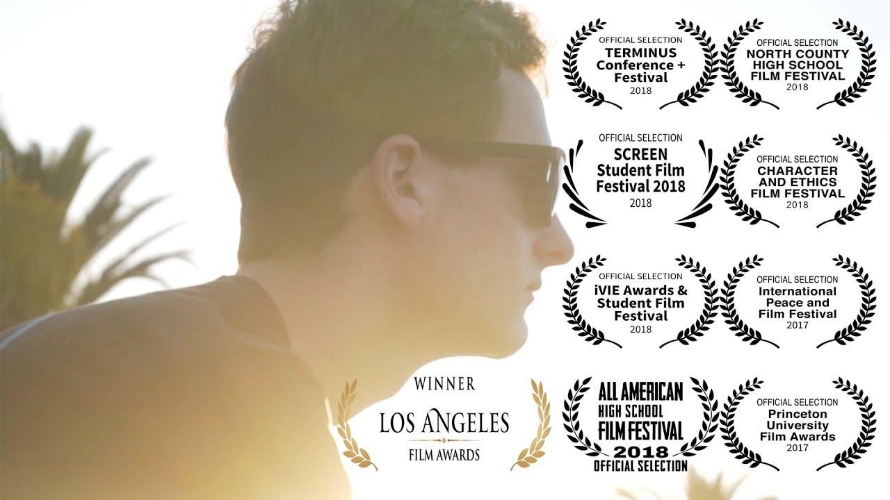 Phillip Bruce - Mini Documentary
