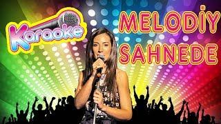 Karaoke Açılış Partim | Cemre Melis Çınar