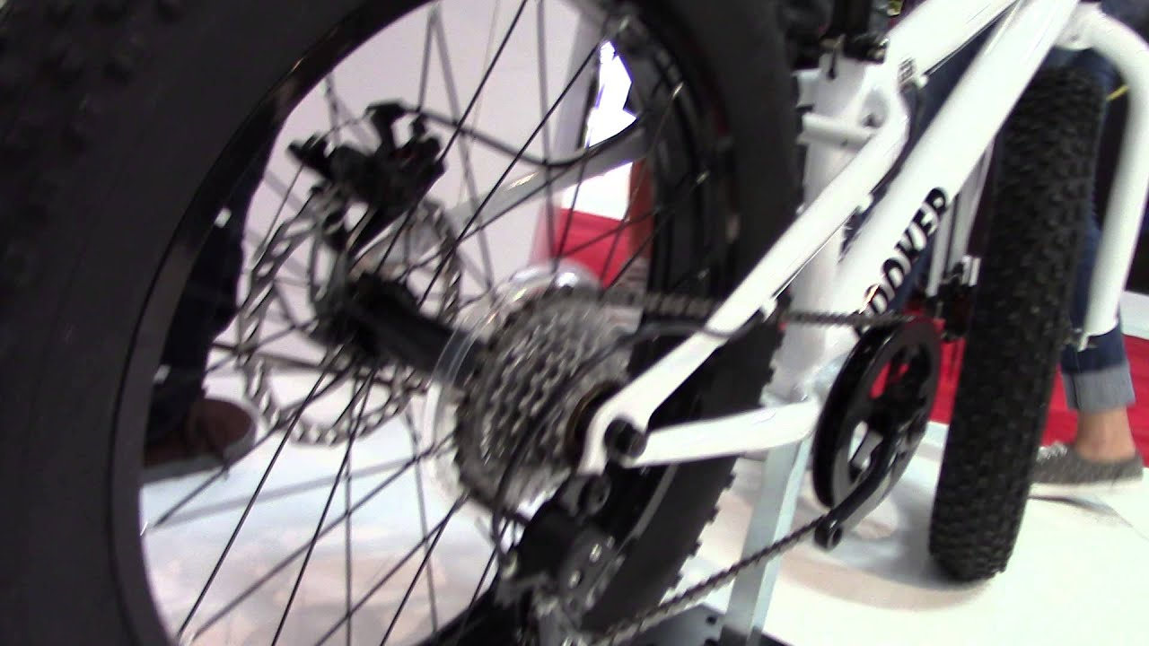 Charge Cooker Fat Tire Bikes Interbike 2015 Bikemanforu Youtube Copyright 2006 Bicycledesignercom