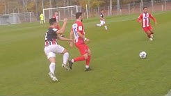 U19 BUNDESLIGA 1. FC Heidenheim vs. Eintracht Frankfurt 01
