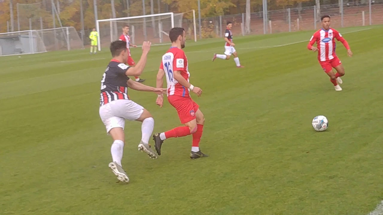 U19 Eintracht Frankfurt